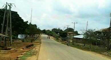 Olla Kwara State