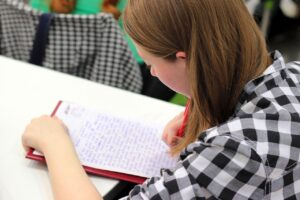 Read more about the article What are the differences between Secondary School and University